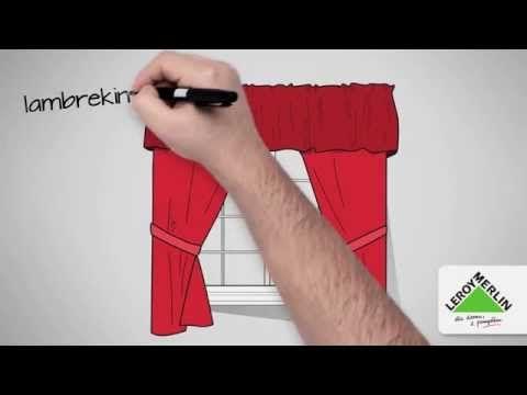 Jak Wybrac Firany I Zaslony Przedstawia Leroy Merlin Youtube Convenience Store Products Convenience Convenience Store