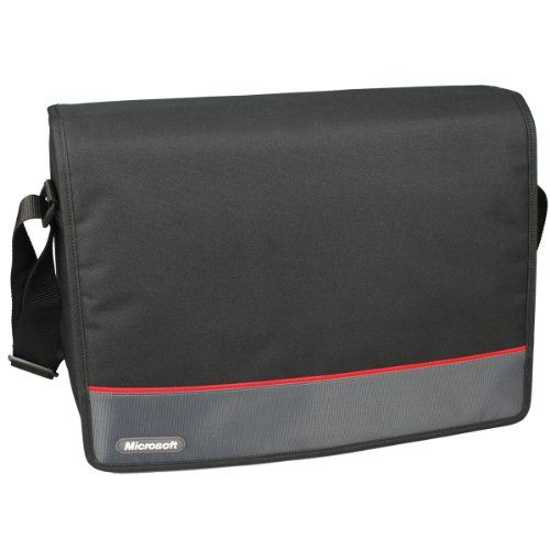 cool Microsoft Messenger Bag for 15.6-Inch Laptops (Red Trim)  Designed for the cost conscious consumer, this laptop messenger bag combines distinctive style with solutions for transporting all the digital accesso... http://imazon.appmyxer.com/desktop-pc-laptops-notebooks/microsoft-messenger-bag-for-15-6-inch-laptops-red-trim/
