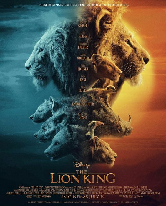 The Lion King 2019 In 2020 Lion King Pictures Lion King Lion King Poster