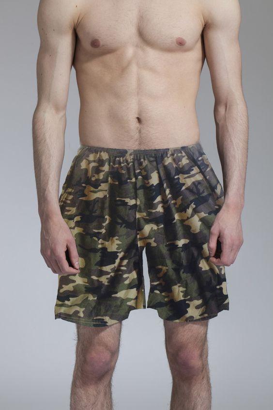 Phat Buddha Mens Morton Shorts Choice of Colors| www.downdogboutique.com