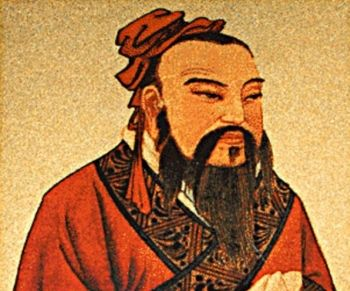 Complete the follow statement Confucius was a ____ Century Philosopher. It's for an essay im writing?
