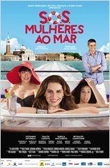 ROSEMAR SCHICK: S.O.S. - MULHERES AO MAR - cinema