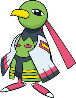 Xatu Pokémon  Bulbapedia the communitydriven Pokémon
