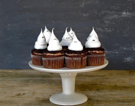Des idées recettes pour Halloween - Recette - Marcia 'Tack