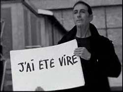 Alain Chamfort, clip en hommage à Dylan et à sa maison de disque...