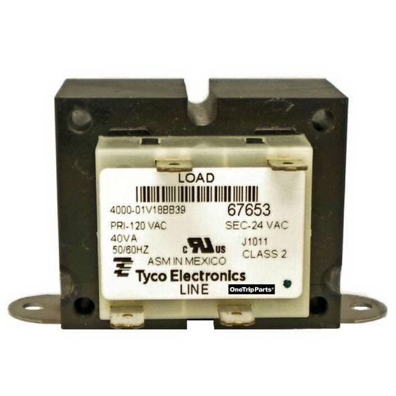 Wiring Furnace Transformer Hvac Diy Chatroom Home Improvement Transformers Wire Diy