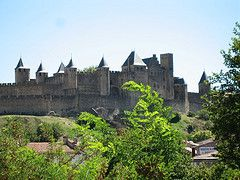 France: Historic Fortified City of Carcassonne