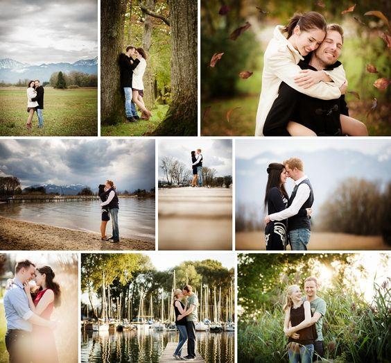 Die schönsten Locations für euer Verlobungsshooting: Übersee am Chiemsee zwischen Dampfersteg und Chiemgauhof.  #hochzeit #verlobungsfotos #chiemsee #hochzeitsfotograf