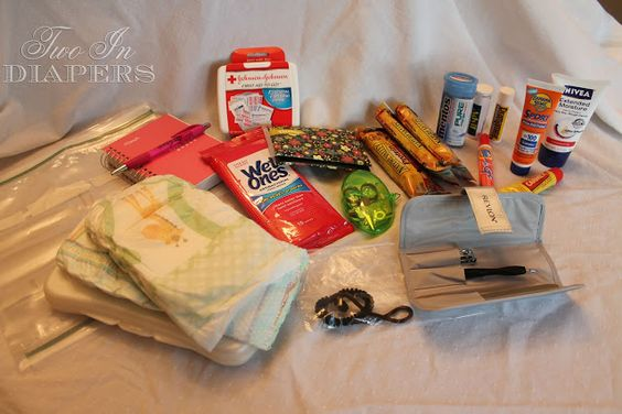 An Organization Project and a Thirty-One Gifts Giveaway!