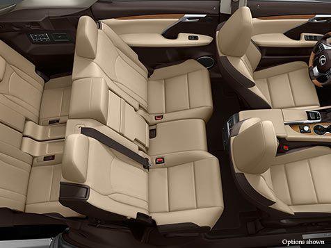 Rx 350 Lexus Rx 350 Lexus Suv Interior Lexus Interior