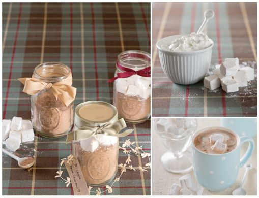 Edible Holidays: Reach for the Jars | Edible Feast via Edible Allegheny