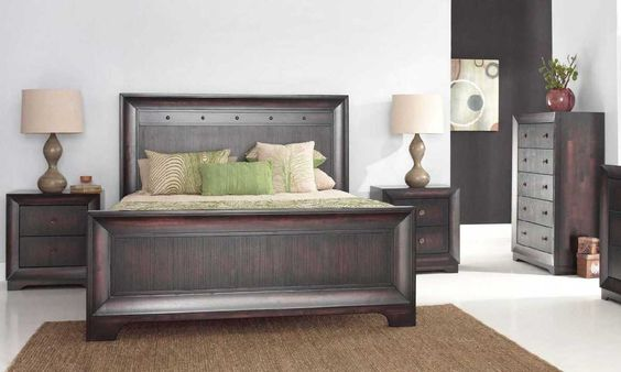 Zeus Bedroom Furniture by Stoke Furniture from Harvey Norman New Zealand
