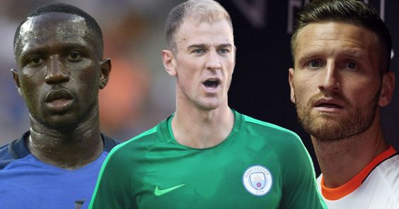 The obscenity that is the premier league £££££££££ With hours left before the window slams shut, there are plenty more deals to be done - follow all of the latest news, rumours and gossip throughout the day