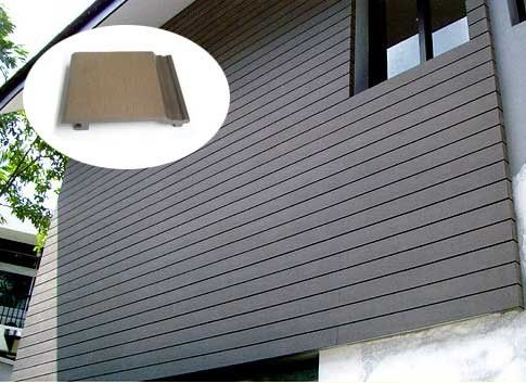 Waterproof wall panel in china we supply free sample for Exterior wall covering materials