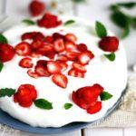 Chocolademousse taart • Proeven met Liefde