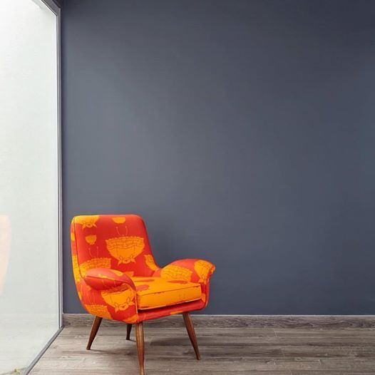 Almost al the furniture from the 1st collection sold, making way for the one/ casi todos los muebles de la 1a colección vendidos, abriendo paso a la nueva. #lottihaeger#arquitectura #architecture #color#colours #couleurs #design#designer#decoration#decor #fabric#furniture#home#homedecor #patterns#textiles#art