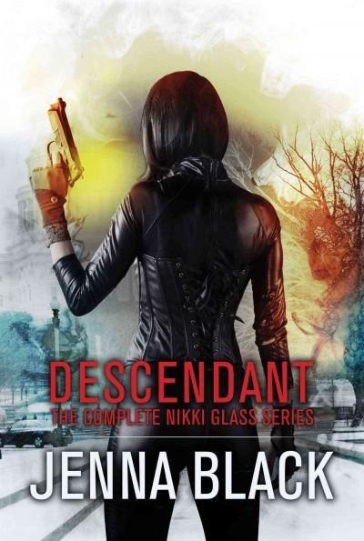 Descendant: The Complete Nikki Glass Series