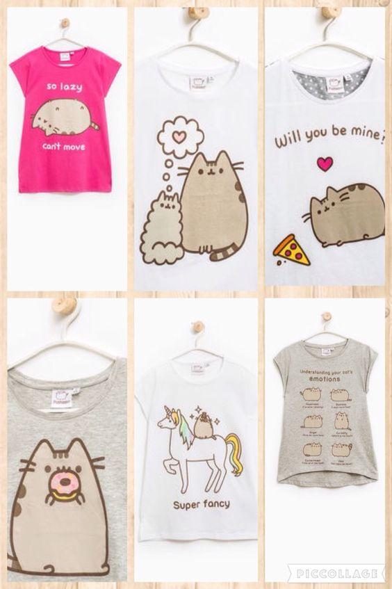 Ecco alcuni capi della collezione...potete trovarli sul sito: http://www.ovs.it/bambino/collezione/ragazza-9-14-anni/magliette