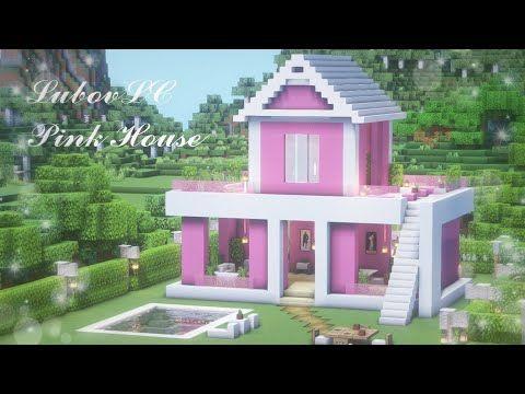 Casas lindas en minecraft