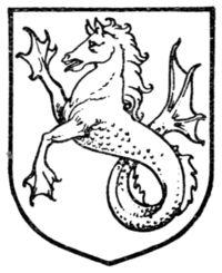 Hippocampus (mythology) - Wikipedia, the free encyclopedia