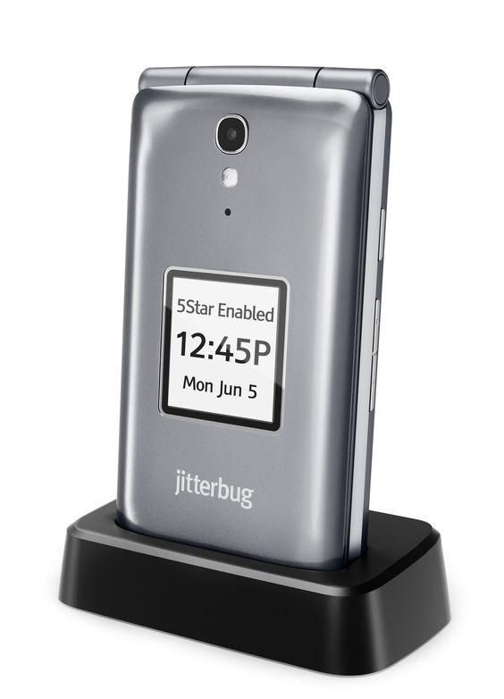 Hear World Communications - Jitterbug FLIP Amplified Cell Phone for Seniors, $79.99 (http://www.hearworldusa.com/cell-phones/amplified-cell-phones/jitterbug-flip-amplified-cell-phone-for-seniors/)