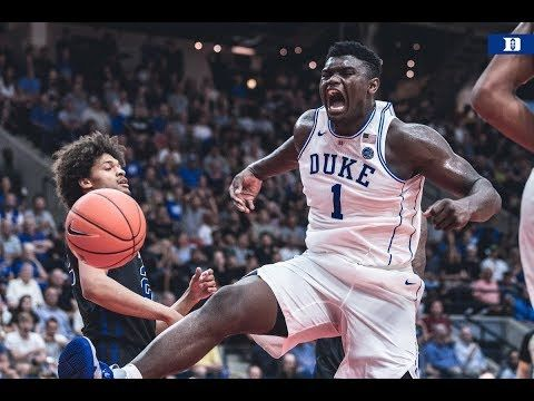 Zion Williamson Could Earn Over A Billion Dollars In His Career Nba News Rumors Trades Stats Free Agen College Basketball Teams College Basketball Basketball
