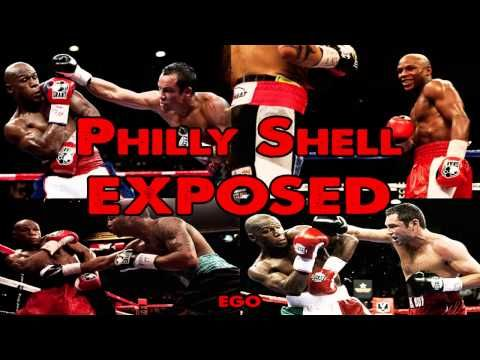 Ego Thoughts The Philly Shell Exposed Why So Many Boxers Are Emulating Mayweather Youtube Boxer Ego Philly