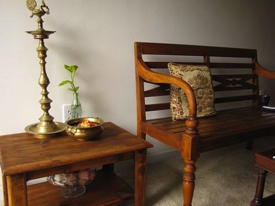 Interior design home design color decorating architect for Traditional indian interior design