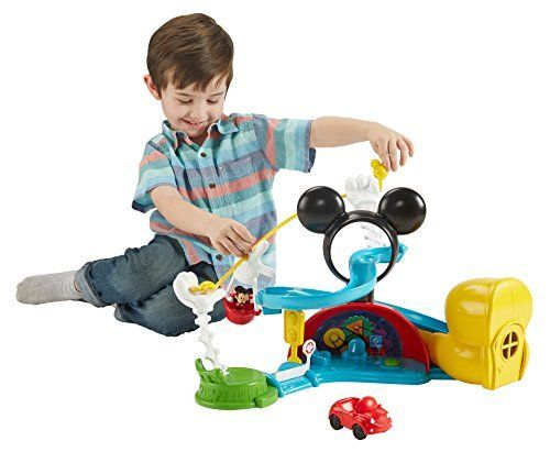 Fisher-Price - Disney Mickey Mouse Clubhouse - Zip, Slide and Zoom Clubhouse, http://www.amazon.com/dp/B01ASVD5W0/ref=cm_sw_r_pi_awdm_x_2DLbybRQB2F98