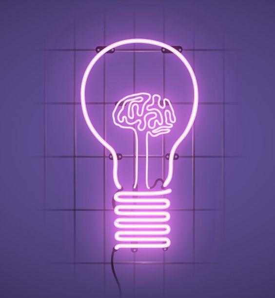 idée lumineuse: