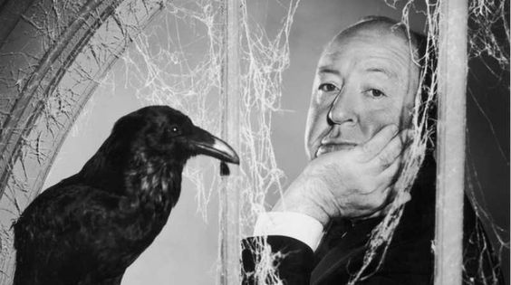 alfred hitchcock racism