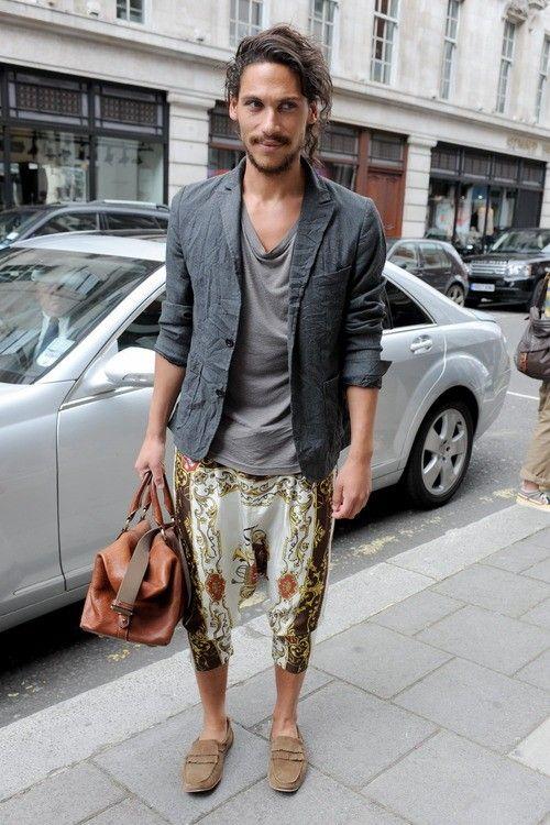 PrintPrintPrint - necesito ese pantalon!
