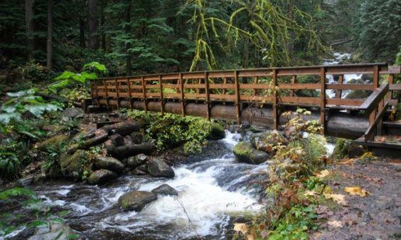 I Heart Hiking In Oregon 4 Favorite Hikes Oregon Travel Hiking Oregon