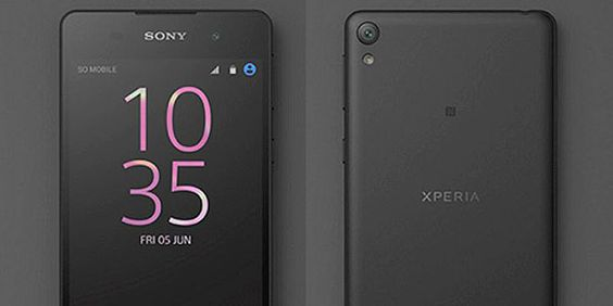 Sony mostra accidentalmente il nuovo Sony Xperia E5  #follower #daynews - http://www.keyforweb.it/sony-mostra-accidentalmente-il-nuovo-sony-xperia-e5/
