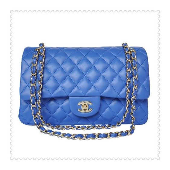 Chanel Bag 2.55     I want it !
