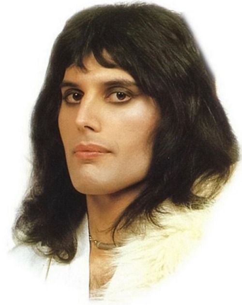 Freddie 1970 Queen Freddie Mercury Freddie Mercury Queen Pictures