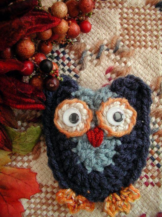 Fiddlesticks - My crochet and knitting ramblings.: Gettin My Hook On!