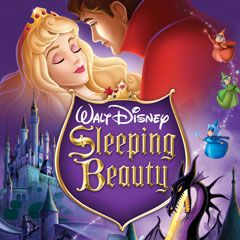 Sleeping Beauty. The tenth movie in my Disney Movie Marathon.