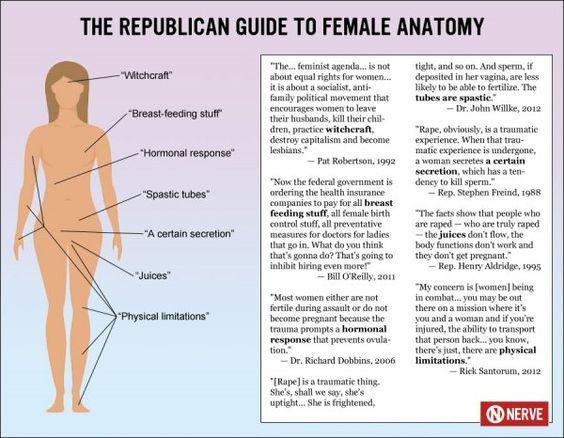 republican-anatomy