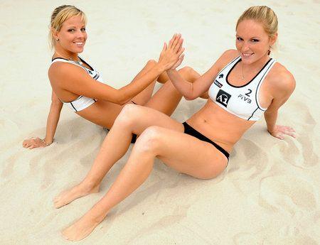 Resultado de imagem para muses volleyball beach