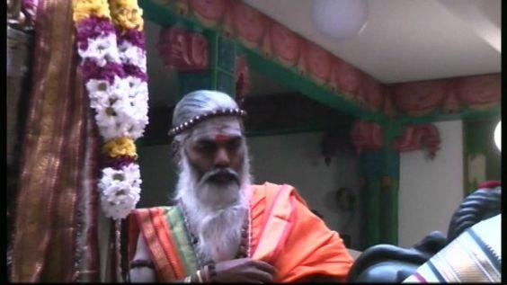 "Hamm-Uentrop.Tempelfest 2011:25000 feiern ""Göttin Sri Kamadchi Ampal"".Te..."