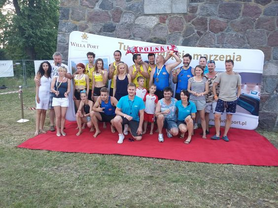 II Volley Actors Cup
