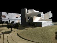 ECOLOGÍA MUSEO MUSEO Y PLANIFICACIÓN POR Steven Holl