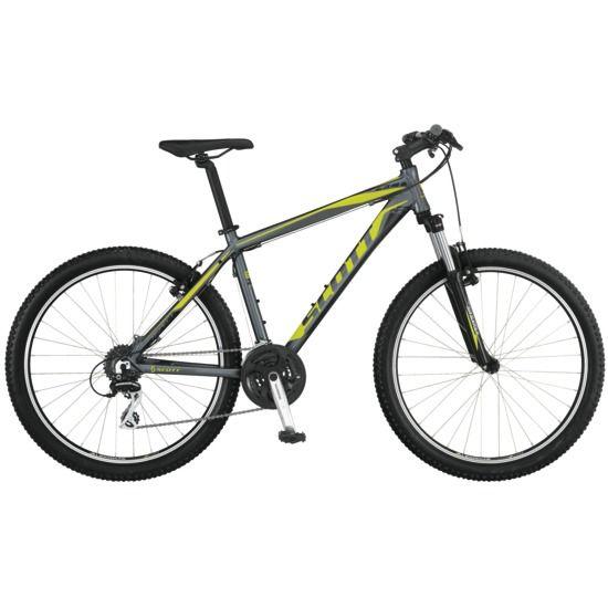 Scott Aspect 660 My mountain bike