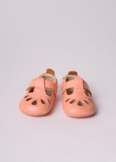 T-petal shoe - Old Soles
