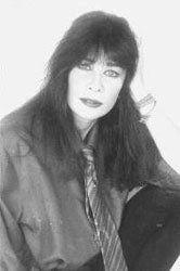 divulgação do álbum Rita Lee (93) - foto Suely Aguiar