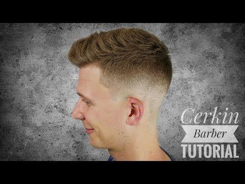 Haarschnitt Tutorial 2018 Textured Haircut Skin Fade Tutorial Youtube Haarschnitt Haarschnitt Ideen Herrenhaarschnitt