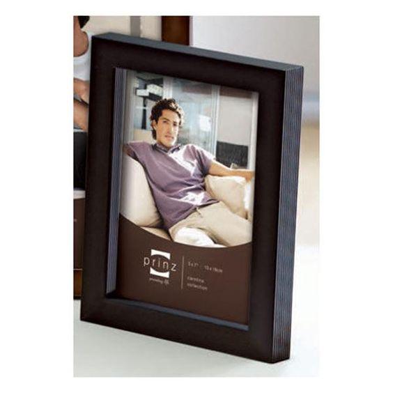 Black Wood Frame $7.99