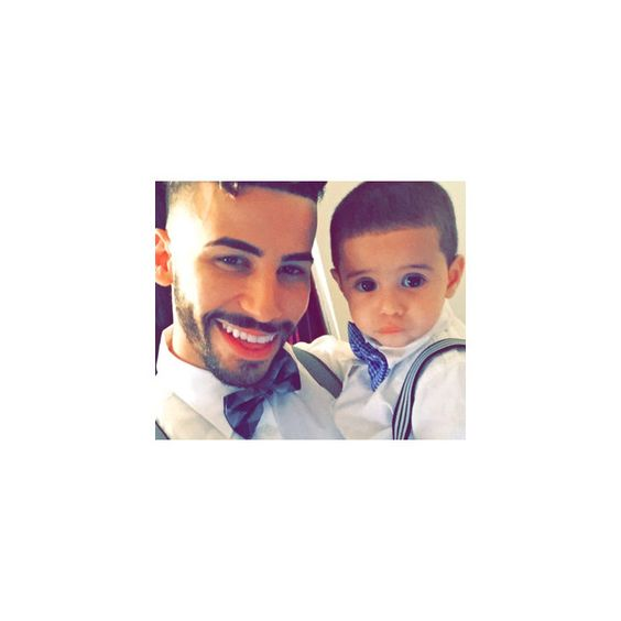 adam saleh via Polyvore