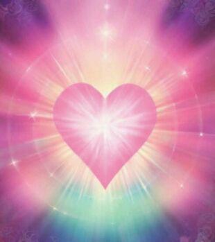 @solitalo Disfrutar lo que surja y estar en paz y alegría, es su estado natural y por lo tanto NATURAL. Los estados anormales y sin paz son del ego, déjenlos irse porque como el ego, son irreales. …: